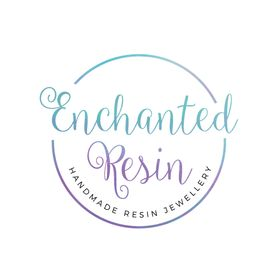 Enchanted Resin