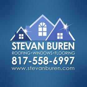 Stevan Buren Roofing, Windows, and Flooring