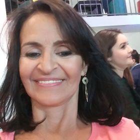 Isabel Mathews