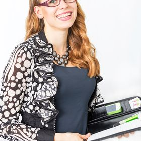 Annukka Blom-Ruohisto
