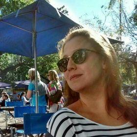 Sarah Alberti