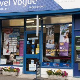 Travel Vogue Ltd