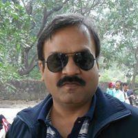 Pramod Chaudhary