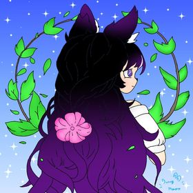 Wolf-Chan Star