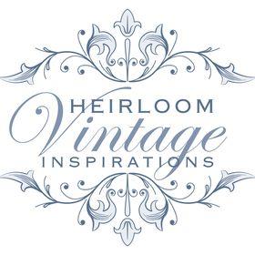 Heirloom Vintage Inspirations