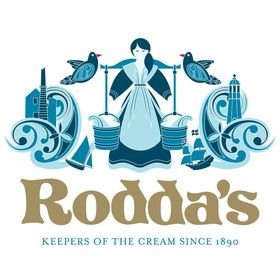Rodda's Cream