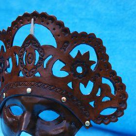 Leather Art--Ambachtelijk Lederkunstenaar.. Carine Bacelle