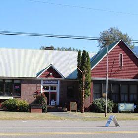 White Pass Country Museum