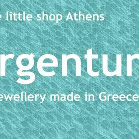 Argentum little shop Athens