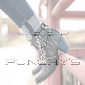 PUNCHY'S