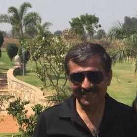 Surendrasinh