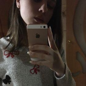 Булавкина Алина Константиновна