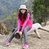 Shivanshi Jaiswal