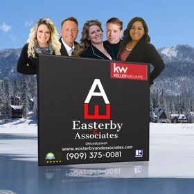 Daniel Easterby DRE#01261409  | Keller Williams Big Bear