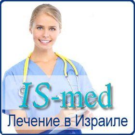 Ilana IS-med