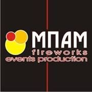 MPAM Fireworks Events Production