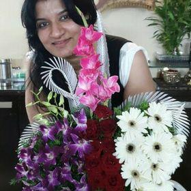 Zankhana Mehta