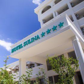 Hotel Sulina International Mamaia