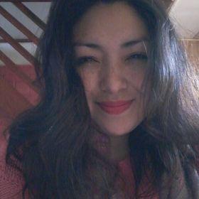 Patricia Veloso Huenchulaf