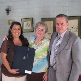 Heidy Delgado Morera