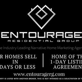 Entourage Residential Group of Keller Williams Capital Properties
