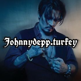 Johnnydepp.turkey