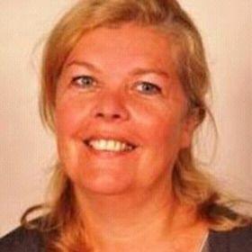 Corine Hurenkamp