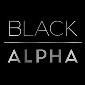 Black Alpha Supplements™ | No Excuses. Start Training! 👊🏼