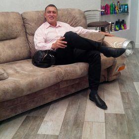 Dmitriy Shilov