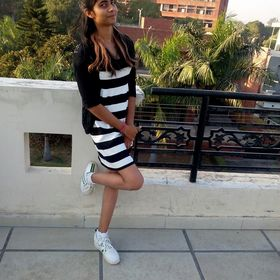 Tarika Saini