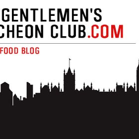 Gentlemen's Luncheon Club