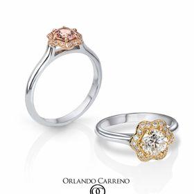 Orlando Carreno Jewels