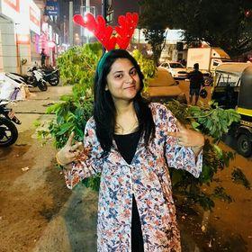 Pooja Rewadiya