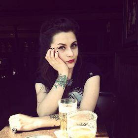 Lucy Darkshire
