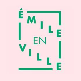 Émile en ville