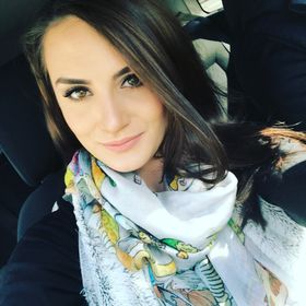 Romina A. Cristina