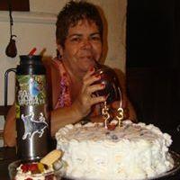 Solange Martins Ferreira