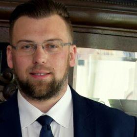 Łukasz Błaszkiewicz