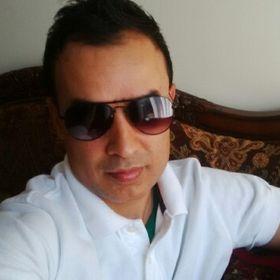 Afzal Kaynat