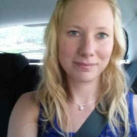 Rebecka Sandberg