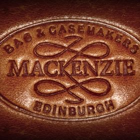 Mackenzie Leather Handmade in Edinburgh