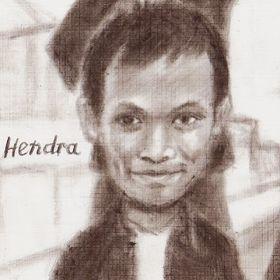 Hendra Indriyanto