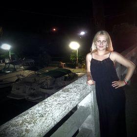 Radka Vasilkova