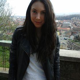 Sorina Ciornei