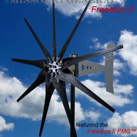 Missouri Wind and Solar - Wind Turbines & Solar Panels
