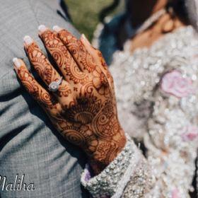 Mehndi By Maliha