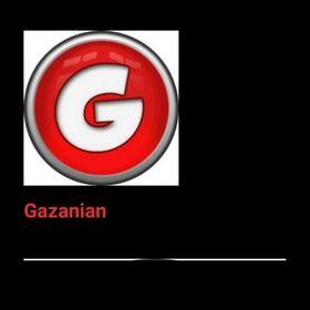 Gazanian