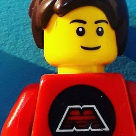 LEGO JONES