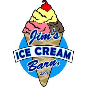 Jim's Ice Cream Barn