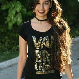 Luana Raquel